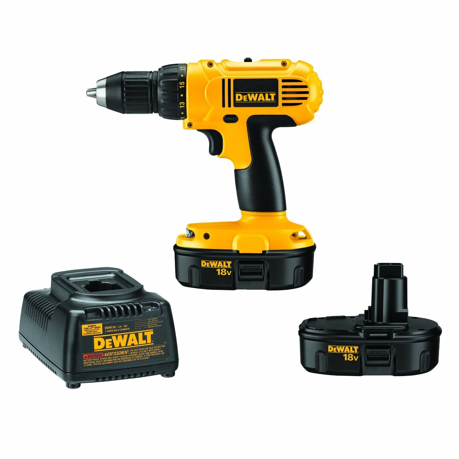 "Examen du kit perceuse / tournevis 18 volts DEWALT DC970K-2 ""width ="" 1500 ""height ="" 1500 ""srcset ="" https://i1.wp.com/toolandgo.com/wp-content/uploads/2014/01/ DEWALT-DC970K-2-18-Volt-Drill-Driver-Kit-Review.jpg? W = 1500 & ssl = 1 1500w, https://i1.wp.com/toolandgo.com/wp-content/uploads/2014/01 /DEWALT-DC970K-2-18-Volt-Drill-Driver-Kit-Review.jpg?resize=150%2C150&ssl=1 150w, https://i1.wp.com/toolandgo.com/wp-content/uploads/ 2014/01 / DEWALT-DC970K-2-18-Volt-Driver-Kit-Review.jpg? Resize = 300% 2C300 & ssl = 1 300w, https://i1.wp.com/toolandgo.com/wp-content /uploads/2014/01/DEWALT-DC970K-2-18-Volt-Drill-Driver-Kit-Review.jpg?resize=768%2C768&ssl=1 768w, https://i1.wp.com/toolandgo.com/ wp-content / uploads / 2014/01 / DEWALT-DC970K-2-18-Volt-Driver-Kit-Review.jpg? resize = 1024% 2C1024 & ssl = 1 1024w, https://i1.wp.com/toolandgo .com / wp-content / uploads / 2014/01 / DEWALT-DC970K-2-18-Volt-Driver-Kit-Review.jpg? resize = 65% 2C65 & ssl = 1 65w, https: //i1.wp. com / toolandgo.com / wp-content / uploads / 2014/01 / DEWALT-DC970K-2-18-Volt-Dr ill-Driver-Kit-Review.jpg? resize = 220% 2C220 & ssl = 1 220w ""tailles ="" (largeur maximale: 1000px) 100vw, 1000px ""données-recalc-dims ="" 1"