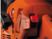 husqvarna-440e-controls
