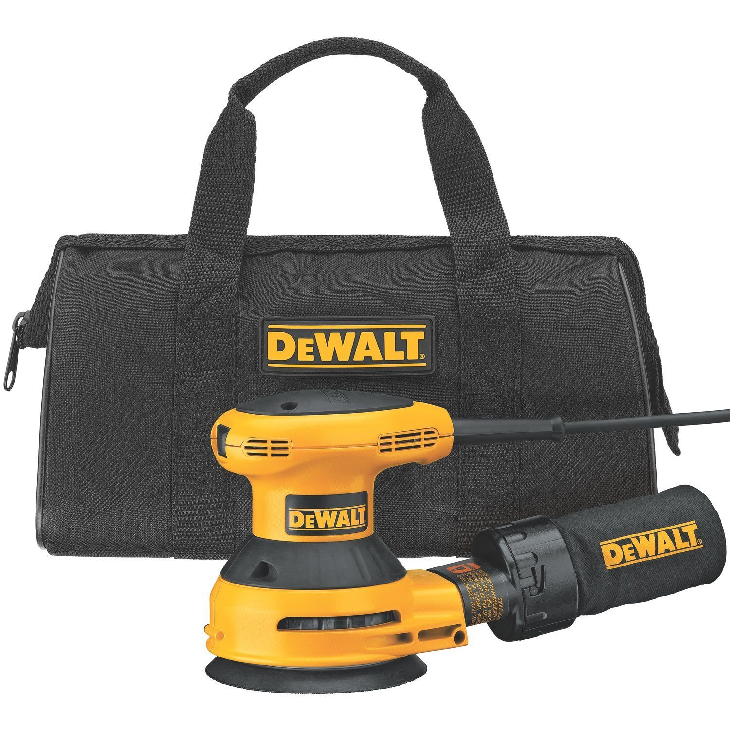 dewalt-d26451k-corded-3-amp-5-inch-random-sander-sander-with-cloth-dust-bag