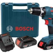 Perceuse / pilote Bosch DDB180-02